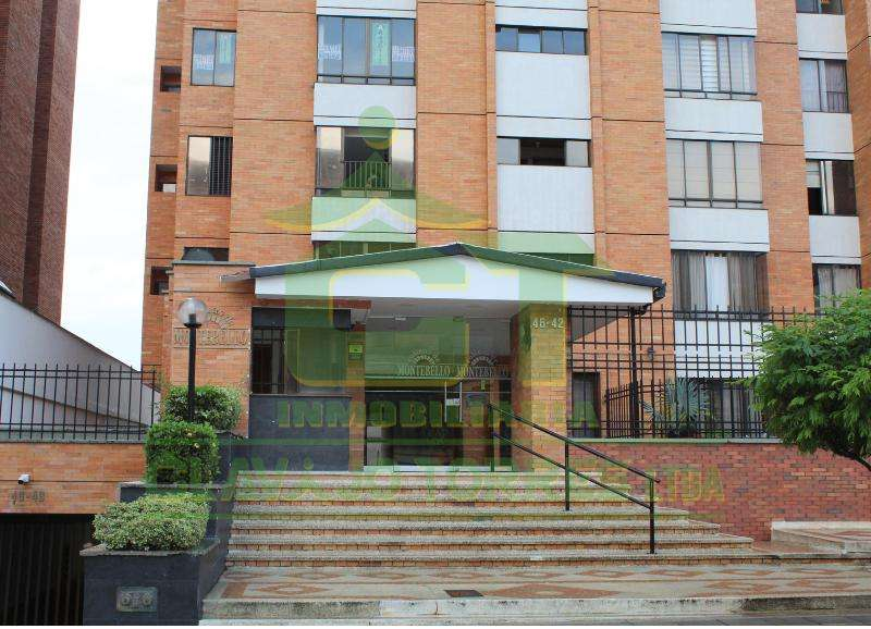Apartamento En Arriendo En Bucaramanga Cabecera Cod. ABCLV-5238
