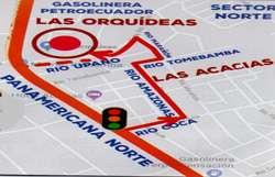 Venta de Casa en Cojunto Residencial en Riobamba