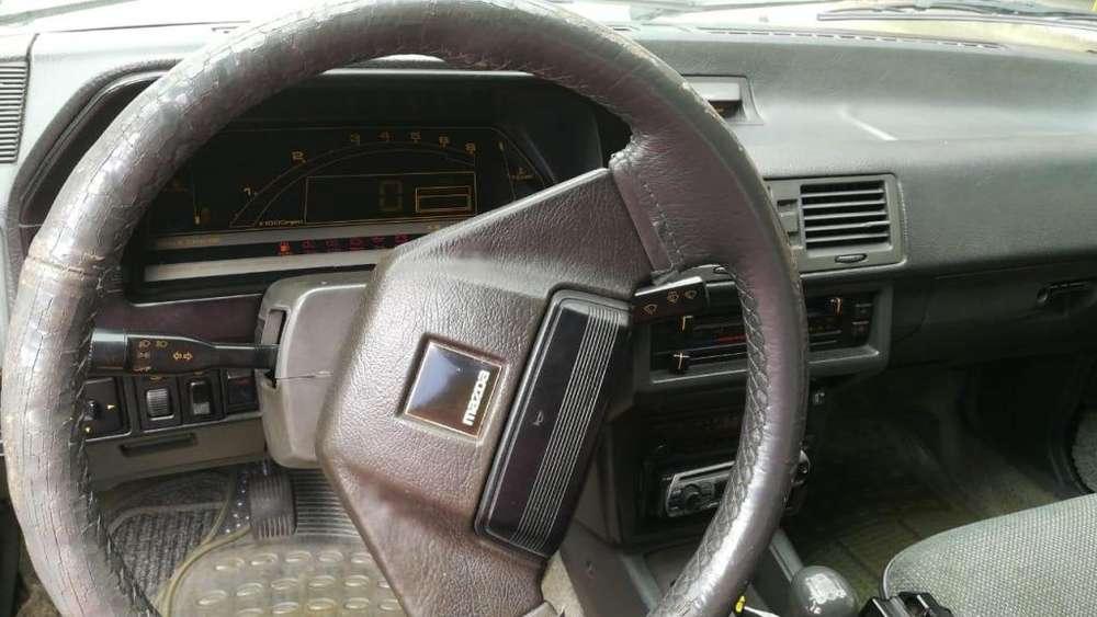 Mazda 626 1988 - 20000 km