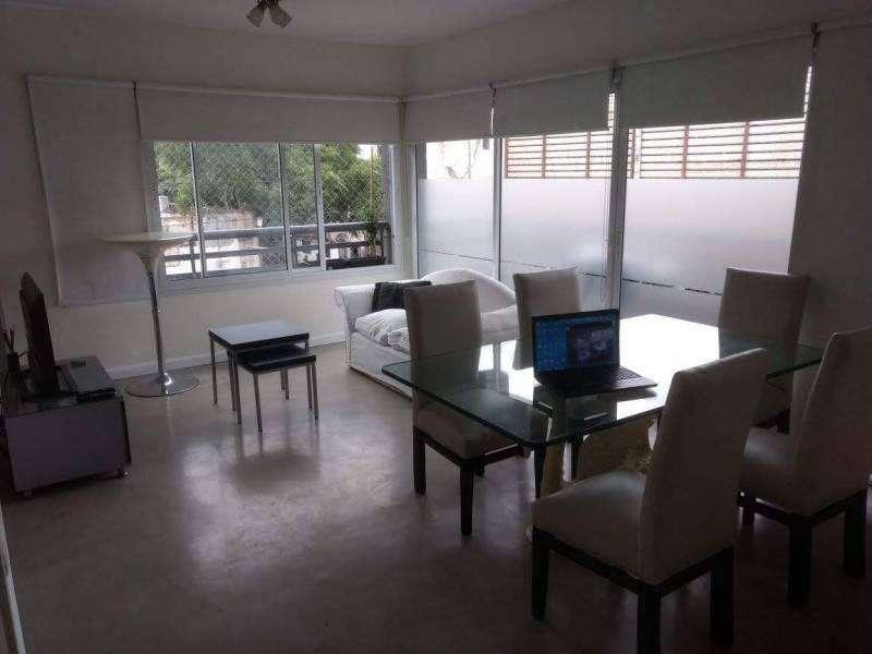 Alquiler Temporal Departamento 2 Ambientes en Almagro Bulnes 400
