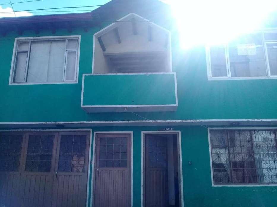 Vendo Hermosa Casa en Excelente Sector