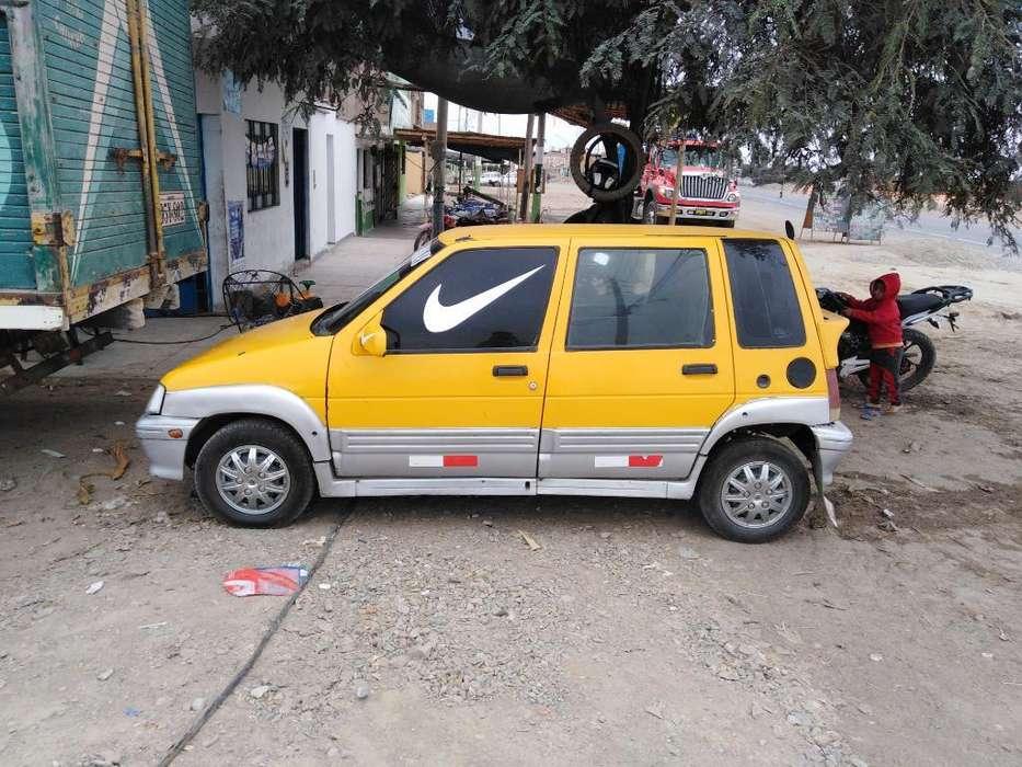Daewoo Tico 1998 - 34000 km