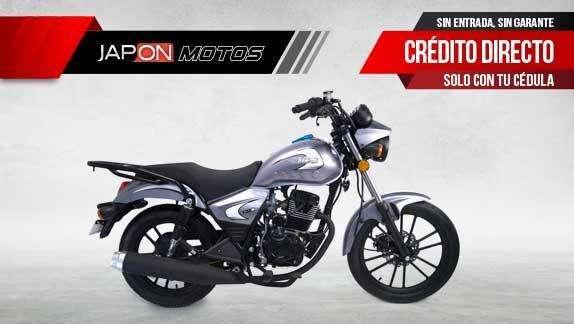 MOTO PANADERA ICS G150N EL CARMEN