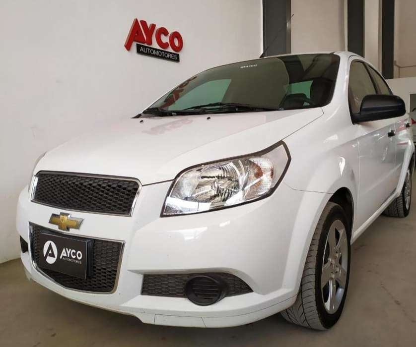 <strong>chevrolet</strong> Aveo G3 2013 - 71300 km