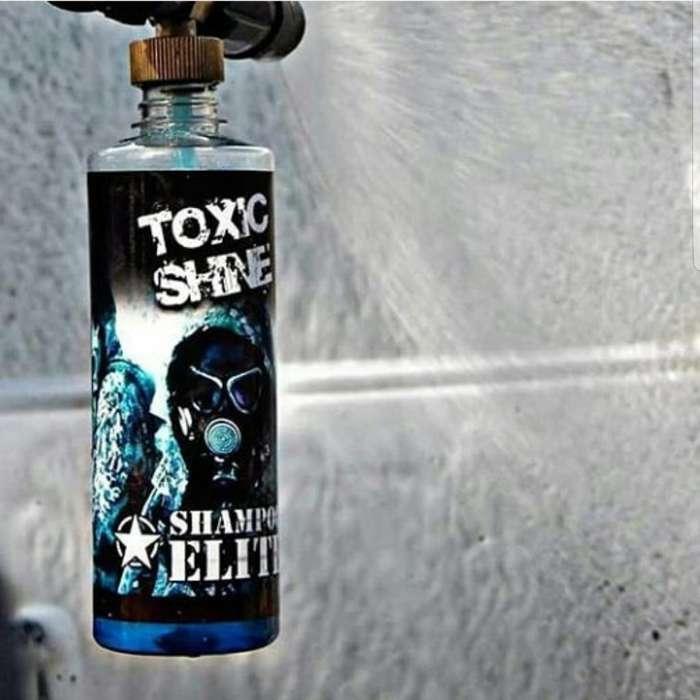Toxic Shine Estetica Vehicular