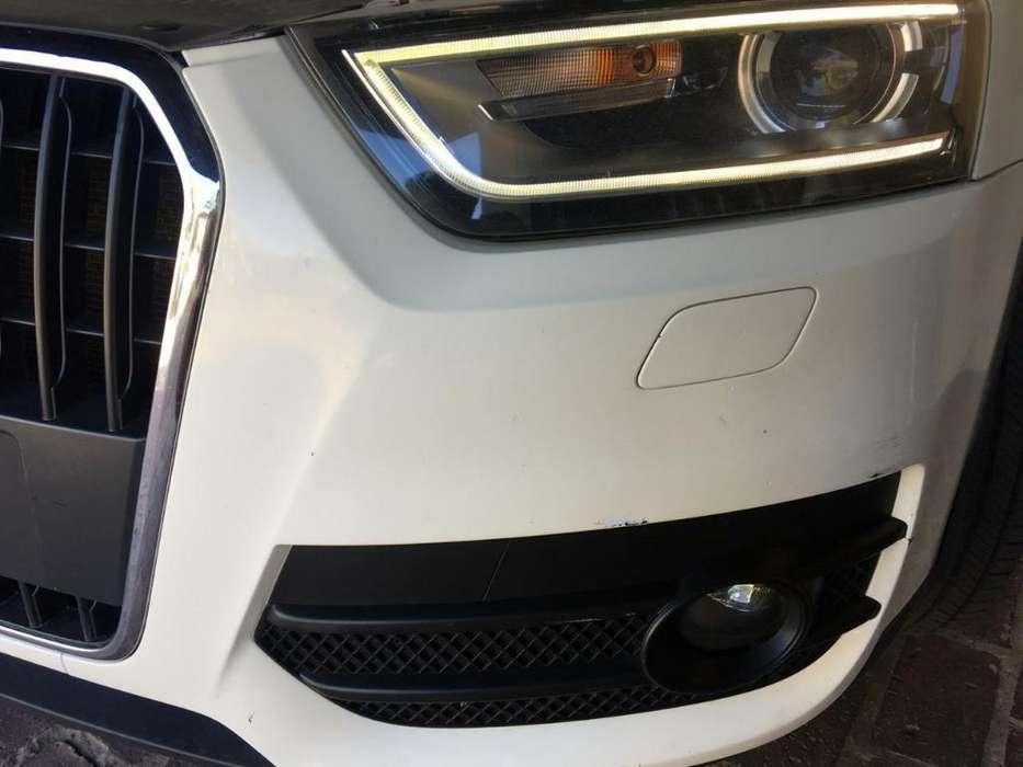 Audi Q3 2014 - 85000 km