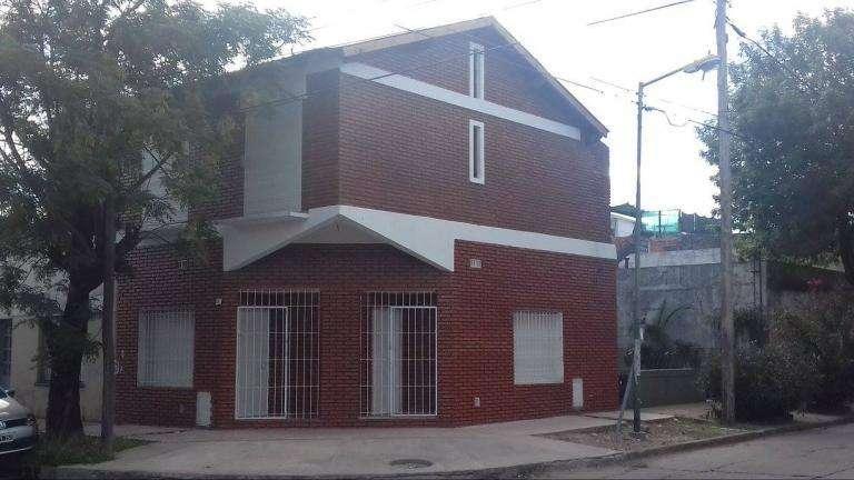 Duplex 3 Amb.- A estrenar - Matheu y Alvear San Martin Ctro