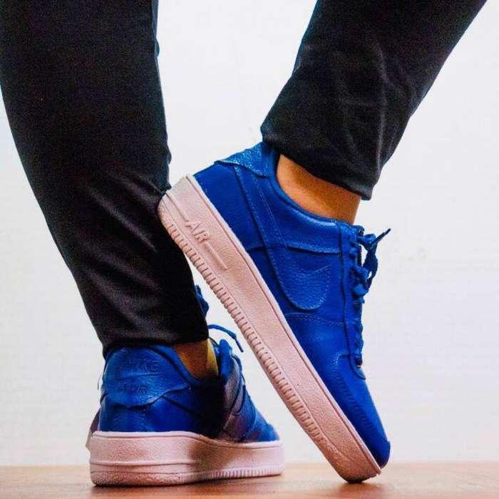Zapatillas Nike Cómodas