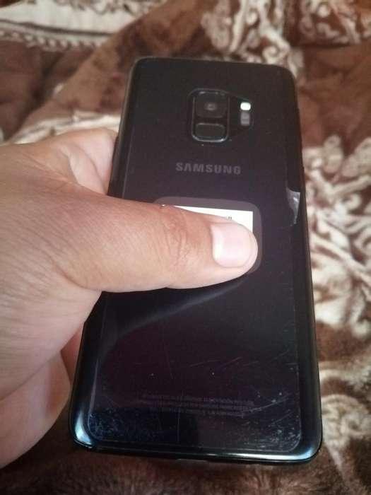 Vendo S9 Imei Original