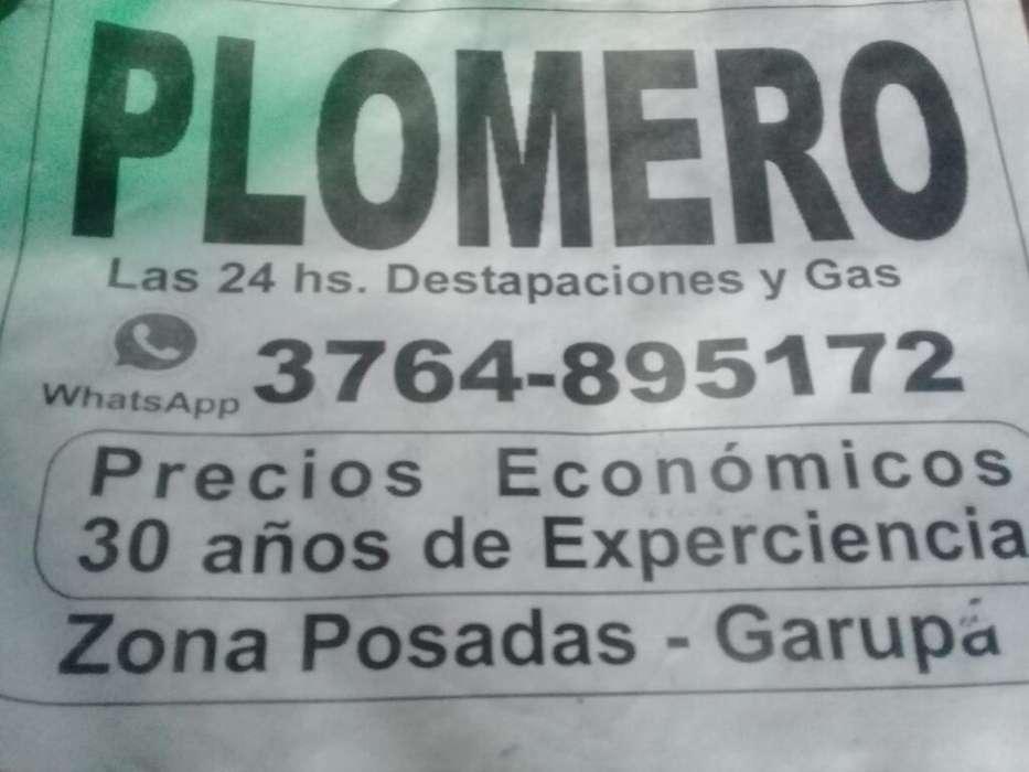 Gasista Plomero