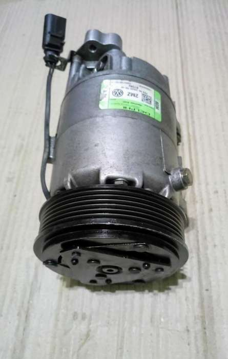 compresor aire acondicionado bora