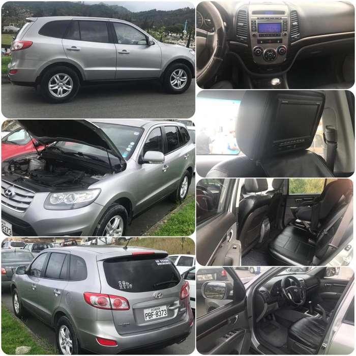 Hyundai Santa Fe 2010 - 166000 km