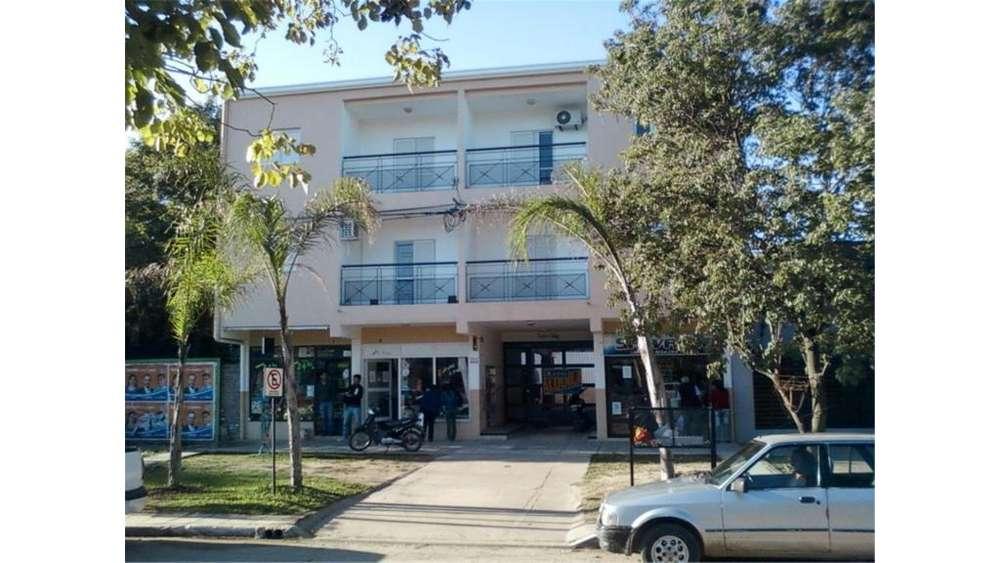 Av. Las Heras 300 1 - 8.300 - Departamento Alquiler