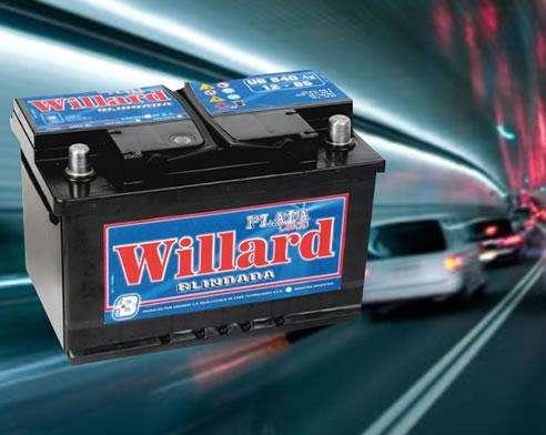 Baterias para autos