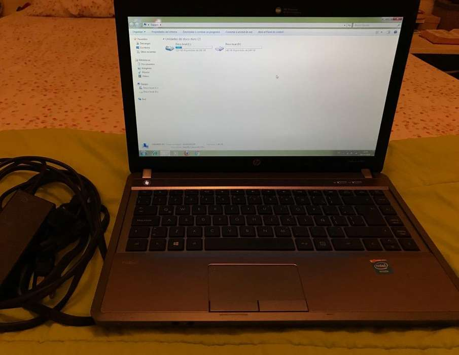 Laptop Hp Probook 4440S Intel Core