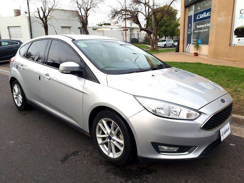 Ford Focus 2016 - 53000 km