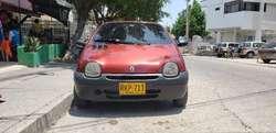 L.m Autos Vende Renault Twingo Mod 2012