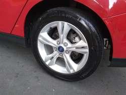 Ford Focus 2.0 Se Plus Automatico 2014