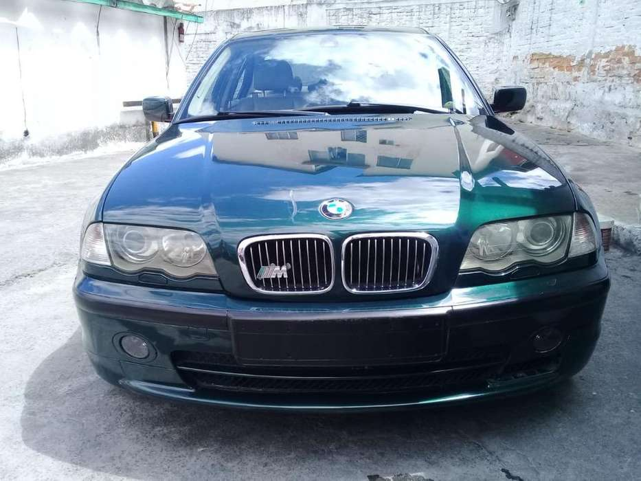 <strong>bmw</strong> Série 3 2001 - 118000 km