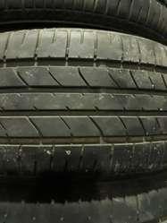 Cubiertas 205 55 R 16 Bridgestone