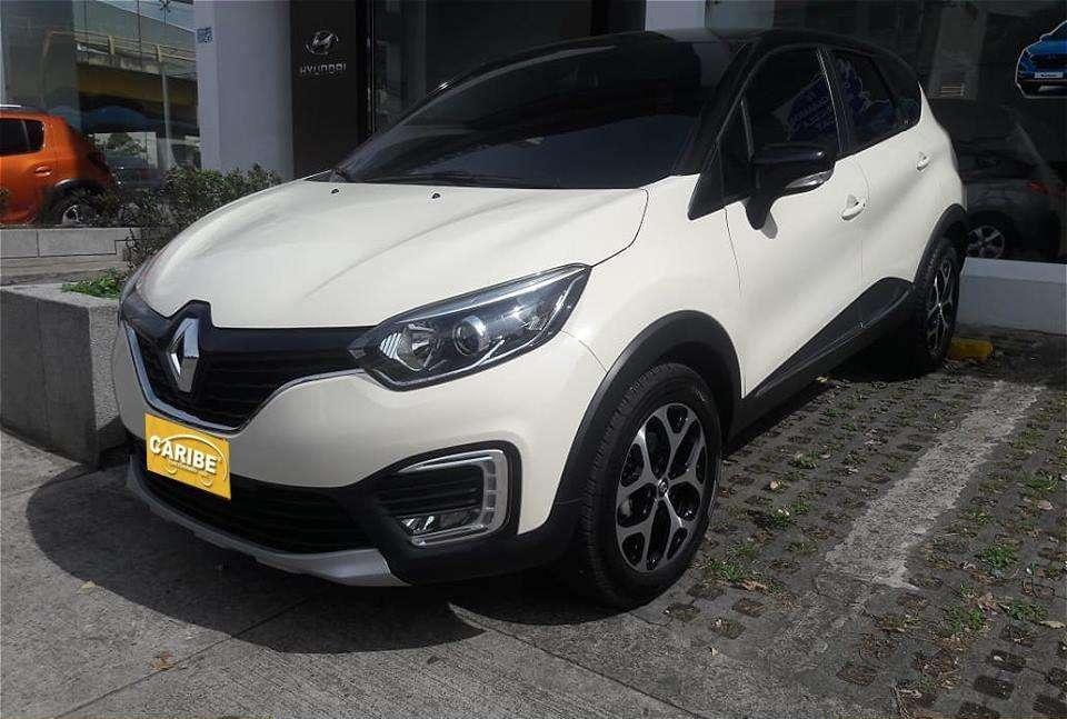 Renault Captur 2019 - 5000 km