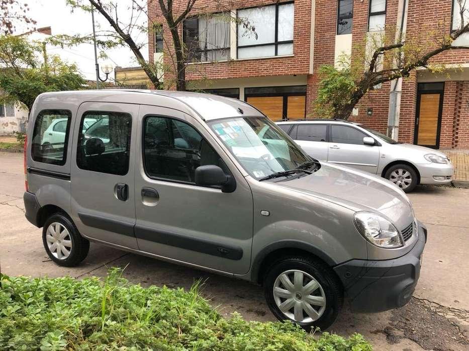 Renault Kangoo  2008 - 105000 km