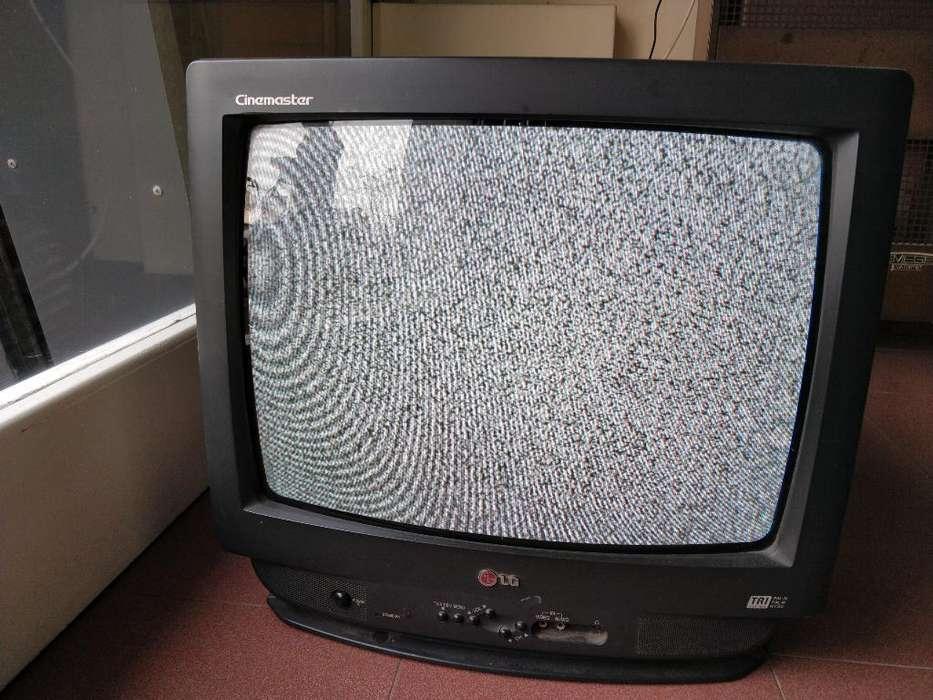 <strong>televisor</strong> 20 Pulgadas Lg