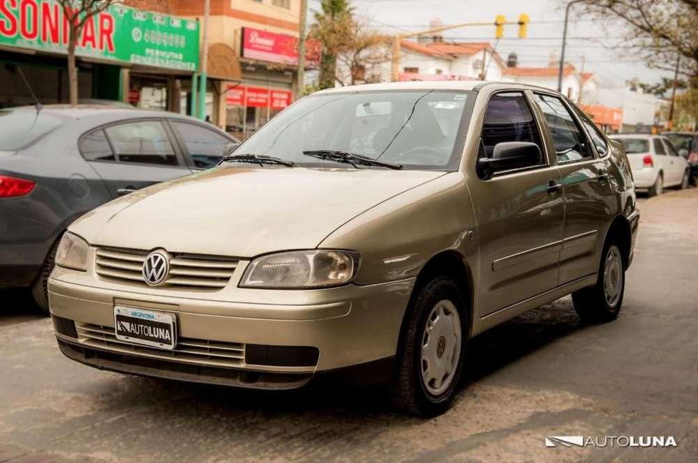 Volkswagen Polo 2004 - 200000 km