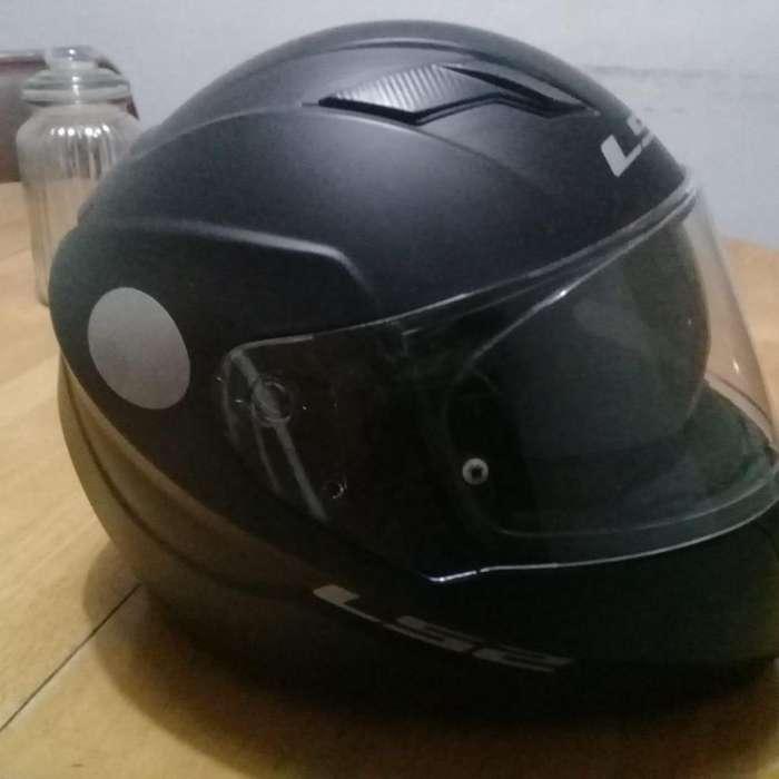 Casco LS2 Integral con visor