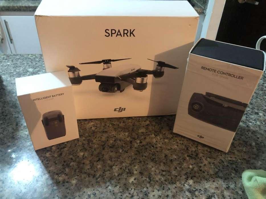 Dron Spark Bq