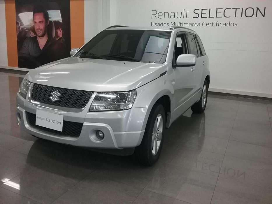 Suzuki Grand Vitara 2013 - 34027 km