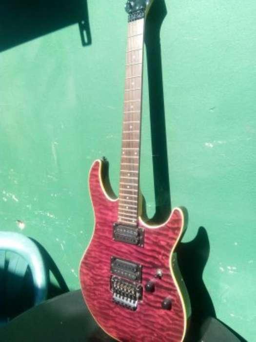Guitarra Peavey Predator Exp 2