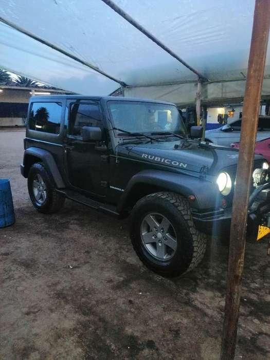 JEEP Wrangler 2011 - 95000 km