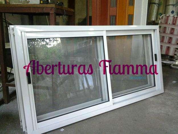 Ventanas de Aluminio en Florencio Varela