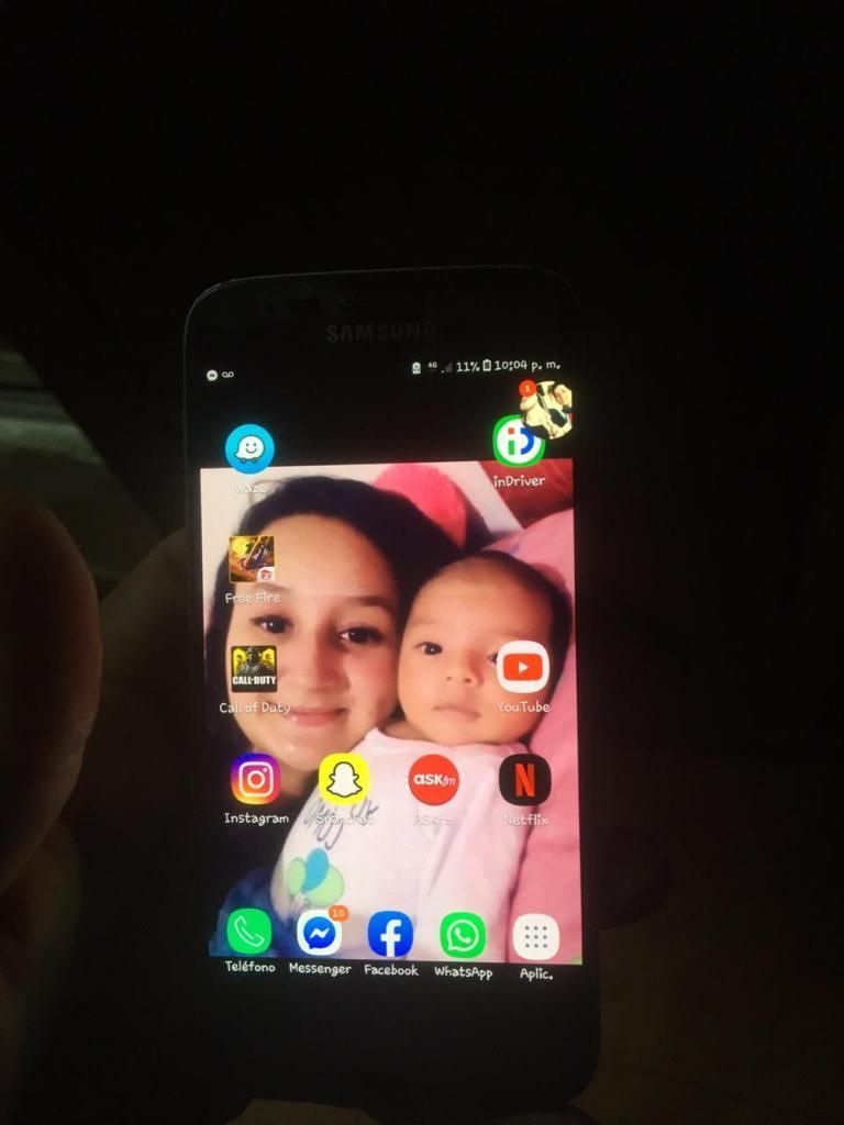 Vendo O Cambio Samsung S7
