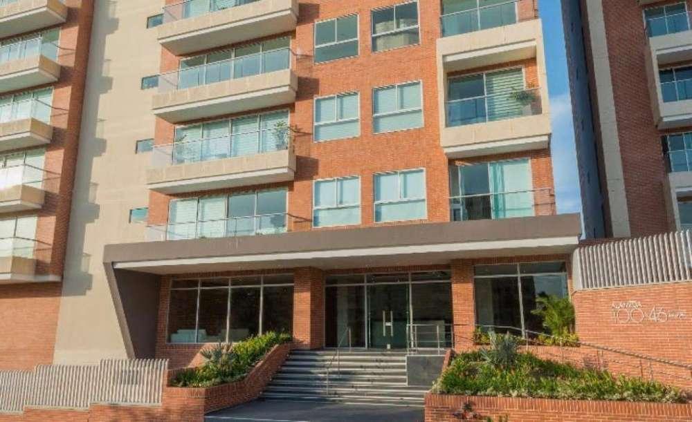 Se vende apartamento Villa Santos - wasi_1188854
