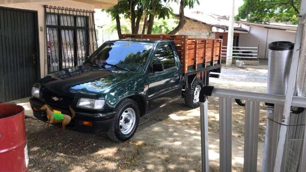 Chevrolet Luv 1998 - 434000 km