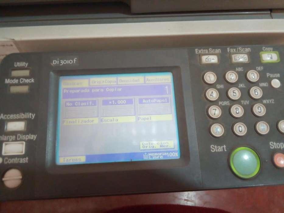 Fotocopiadorascanerimpresora laser