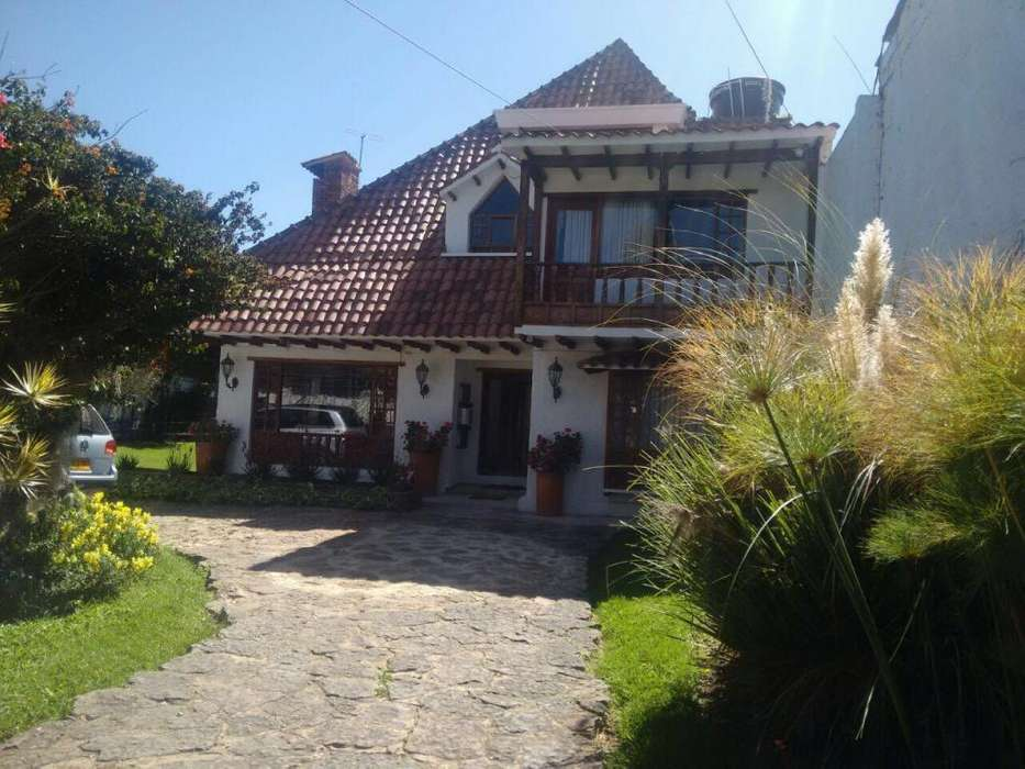 Casa, Venta, Ubate, UBATE, VBIDM1325