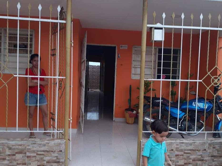 Se Alquila Casa Informacion 3202486454