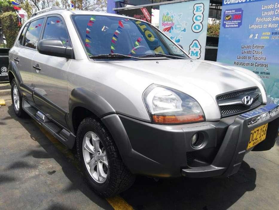 Hyundai Tucson 2010 - 95000 km