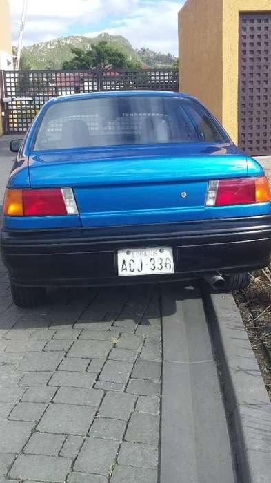 Toyota Otro 1992 - 335850 km