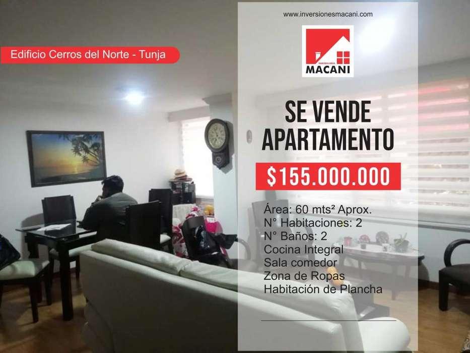 Se Vende Apartamento Cerros del Norte - Olímpica
