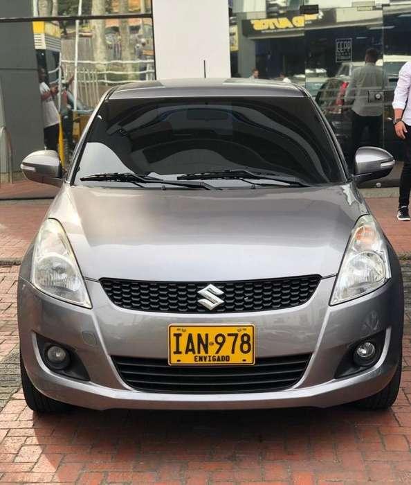 Suzuki Swift 2015 - 72000 km