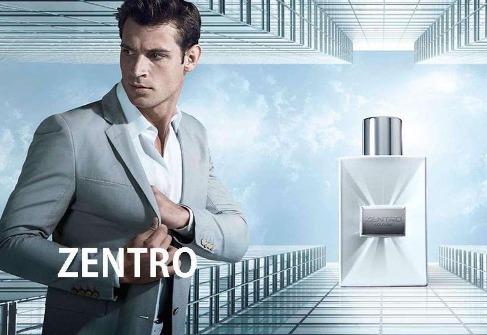 Se Vende Perfume de Hombre Zentro a 45