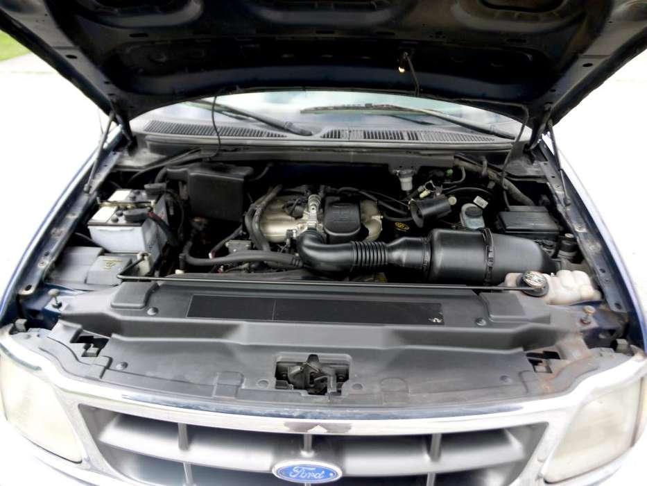 Ford F-150 1997 - 60000 km