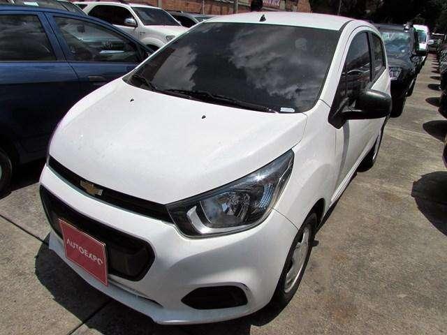 Chevrolet Spark 2019 - 20000 km