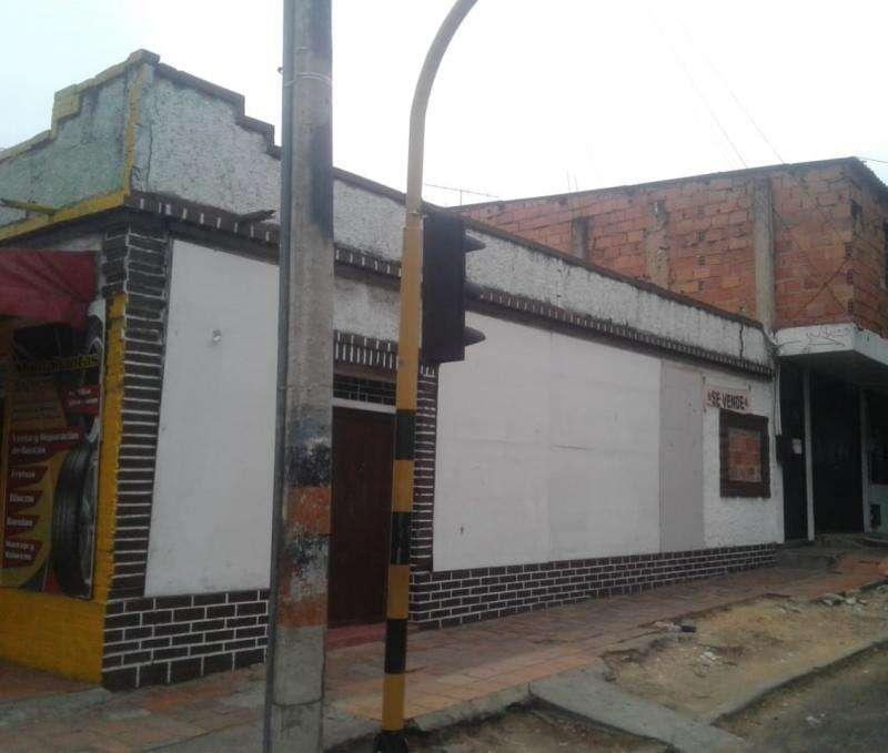 Casalote En Venta En Cúcuta Centro Cod. VBIAS-10746