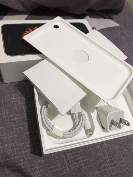 Cargador de iPhone Nuevo Original