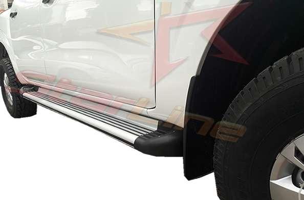 Estribo Pickup Camioneta Nuevas Dmax Frontier Hilux Bt50 Ranger Amarok Tunland Wingle Par